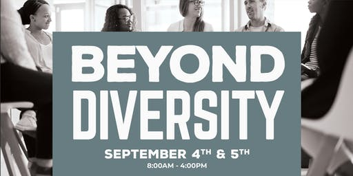 Beyond Diversity Seminar - for the New Trier Township community
