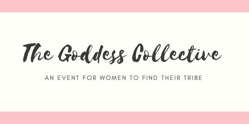The Goddess Collective First Event