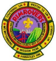 RimRovers: Mount Tamalpais