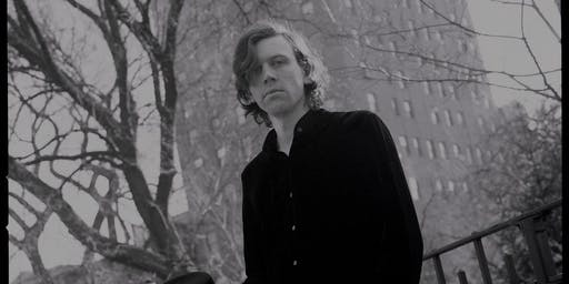 Songbyrd Presents: David Monks