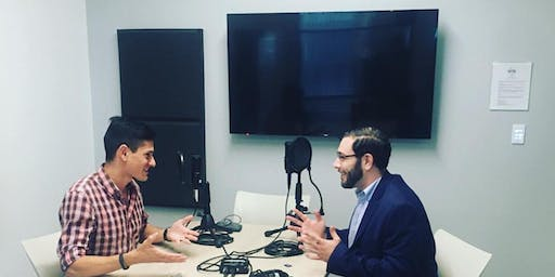 Podcasting for Stand Up Comedians