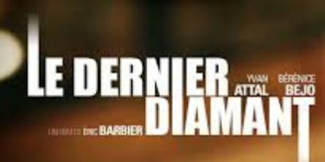 Tuesday French Movie Night: Le dernier diamant billets