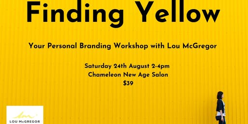 Finding Yellow Workshop