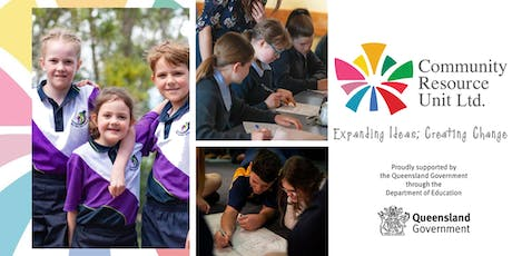 Families for Inclusive Education: Setting the Direction for Success - Mackay Session 1 Half Day event tickets