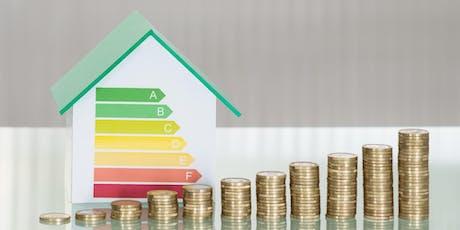 Energy Efficiency Retrofit Programs Workshop tickets