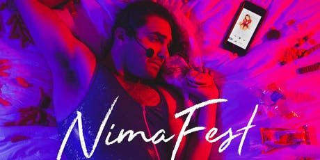 NimaFest: The Popstar Nima Album Release Party tickets