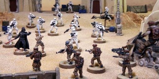 Star Wars: Legion Rally Point Qualifier