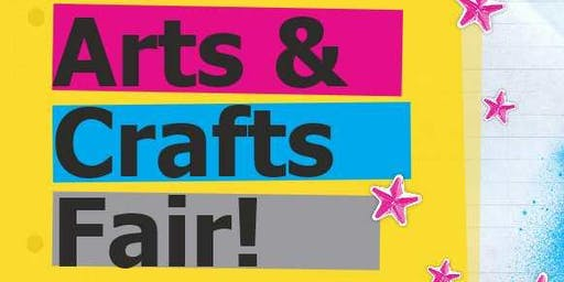 Great North Woods Arts and Crafts Fair