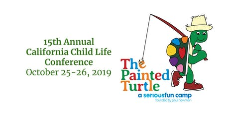 15th Annual California Association for Child Life Professionals Conference tickets