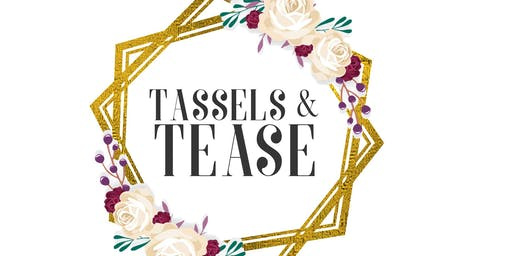 Tassels & Tease: A Burlesque Soirée