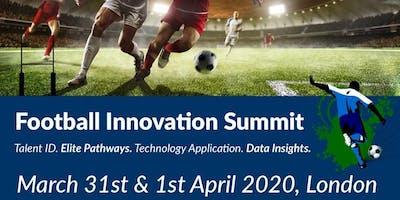 3rd Annual Football Innovation Summit 2020