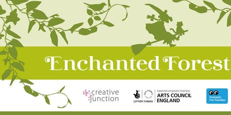 Enchanted Forest: Tales and Trails tickets