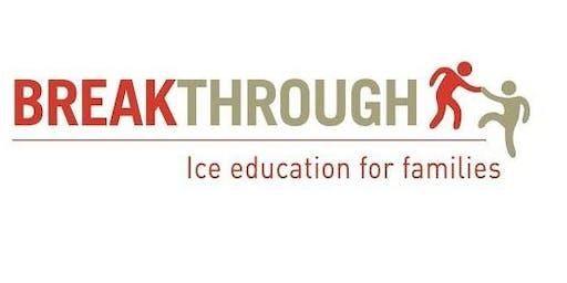 Breakthrough: Horsham (Wednesday, 4th September, 2019 - one session only)