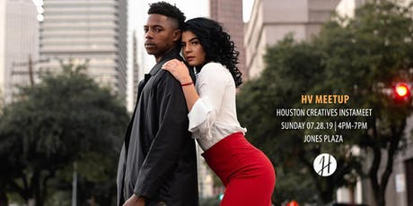 Houston Visuals Meetup | Houston Creatives Instameet tickets