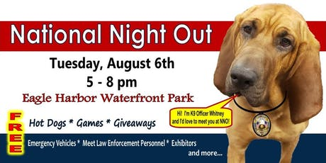 BIEMR - National Night Out tickets