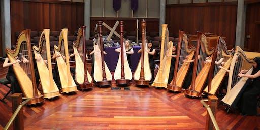 Harp Concert
