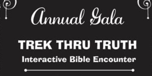 Trek Thru Truth 2019 Annual Gala