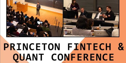 Illinois Tech Stuart-Princeton Fintech & Quant Conference Fall 2019-Chicago