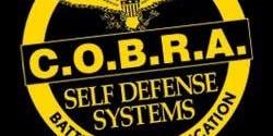 No-Cost Self Defense Power Class