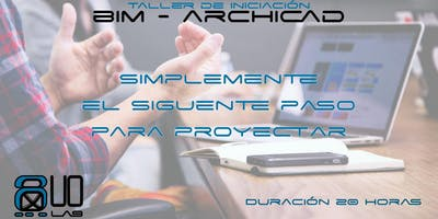 Archicad BIM training