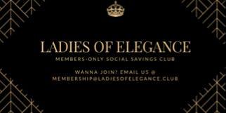 Ladies Of Elegance Meet & Greet