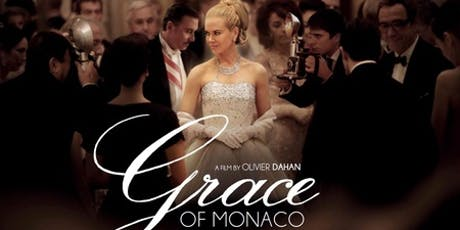 Tuesday French Movie Night: Grace of Monaco tickets