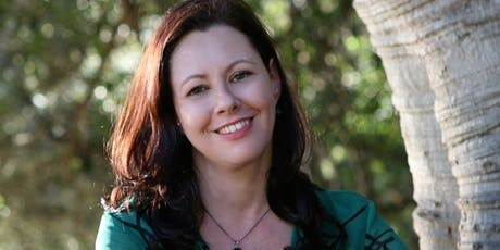 Meet the Author: Kate Forsyth with The Blue rose tickets