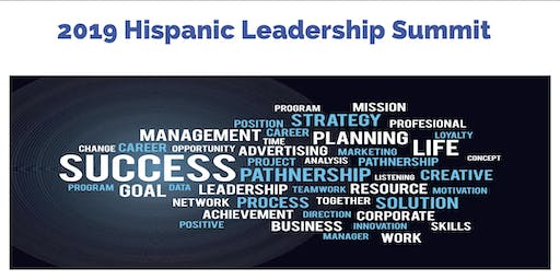 9th Annual Hispanic Leadership Conference & Awards Gala