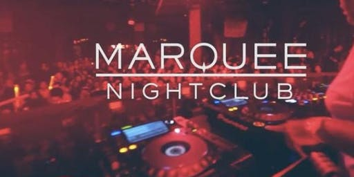 MARQUEE NIGHT CLUB........... (FREE GUESTLIST ) OPEN BAR FOR ALL WOMEN