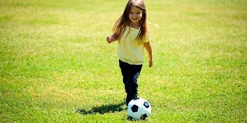 October School Holidays Soccer Clinic