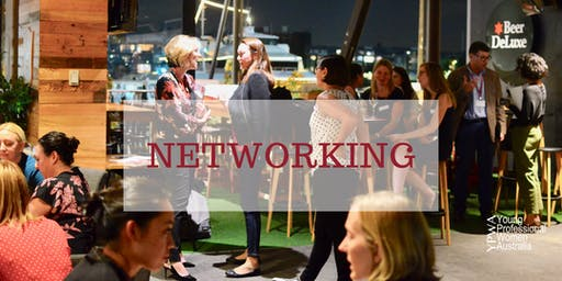 YPWA Melbourne Networking Drink - Sept 2019