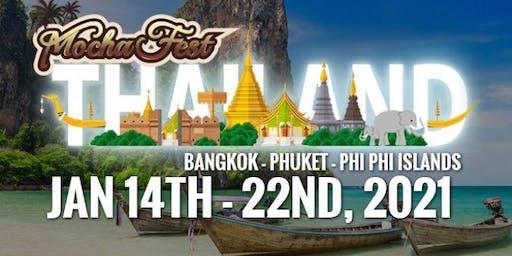 Mocha Fest Thailand
