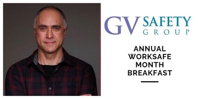 GV Safety Group Annual WorkSafe Month Breakfast