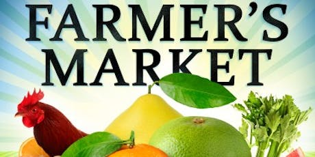 Oviedo Farmers Market@The Lawton House -First Saturday Every Month  tickets