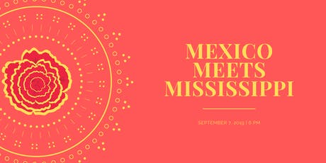 Mexico Meets Mississippi: Benefiting the Aarón Sánchez Scholarship Fund tickets