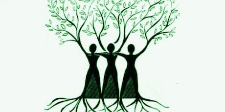Women's Grounding Retreat tickets
