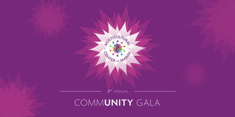 Multicultural Center of Marin's 2nd Annual Gala tickets