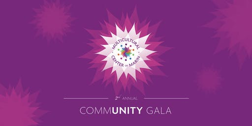 Multicultural Center of Marin's 2nd Annual Gala