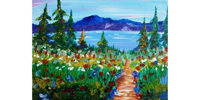 9/20 - Wildflowers by the Lake @ Gard Vintners, Woodinville