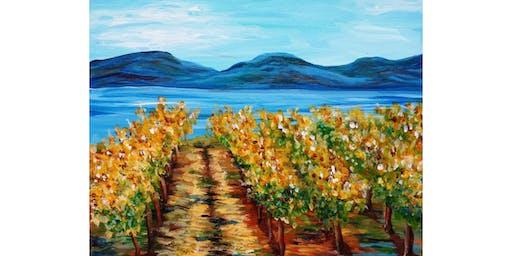 9/20 - Autumn Vines @ Chandler Reach, Woodinville