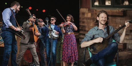 BOWREGARD + THE CHARLIE ROSE BAND (OF ELEPHANT REVIVAL) tickets