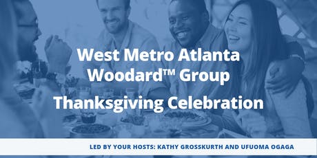 WMAW Group Networking: Thanksgiving Celebration tickets