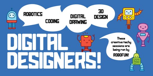 Digital Designers - Coding