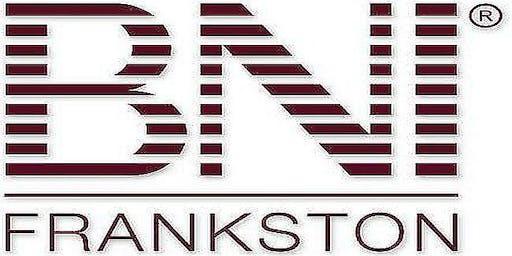 BNI Frankston Weekly Meeting