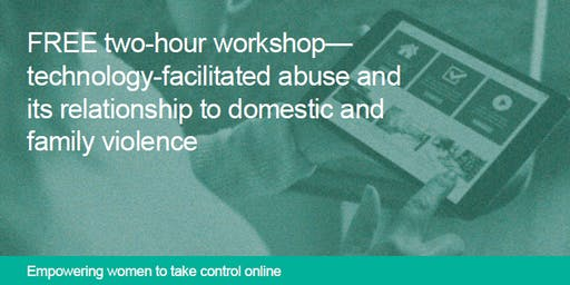 eSafetyWomen Workshop