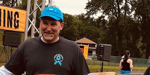 Pancake Breakfast Fundraiser for Prostate Cancer