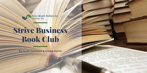 Strive Business Book Club (BBC)