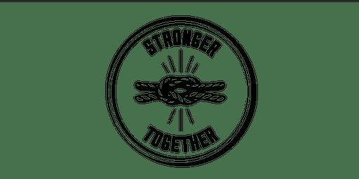 2019 World Impact Siafu Men's Retreat