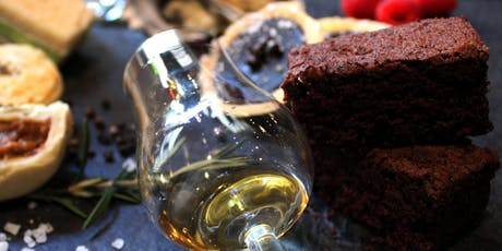 Father's Day Whisky High Tea tickets