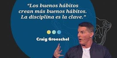 Cumbre Extendida - Orador Craig Groeschel